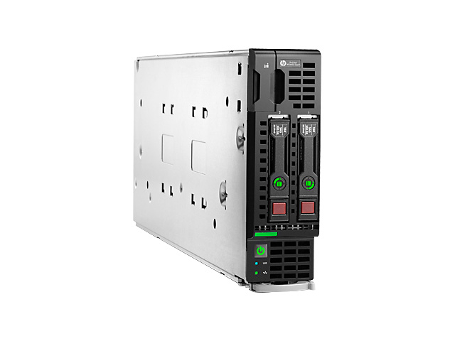 Блейд-станция HP ProLiant WS460c Gen9 752427-B21