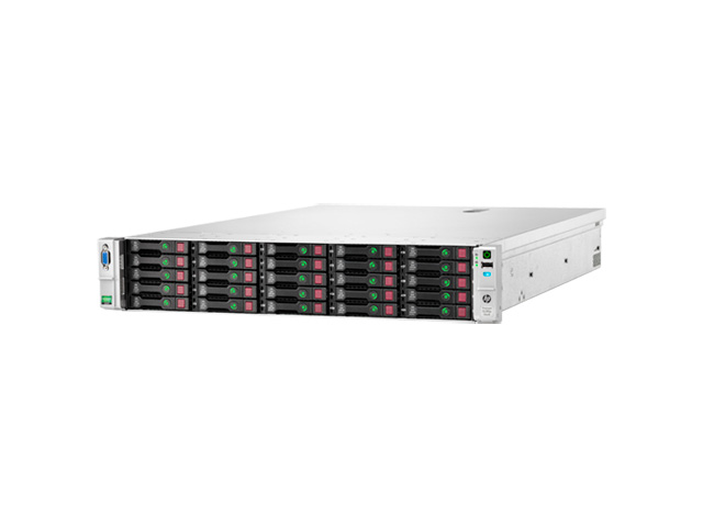 Сервер HPE ProLiant DL385p Gen8 фото 22956