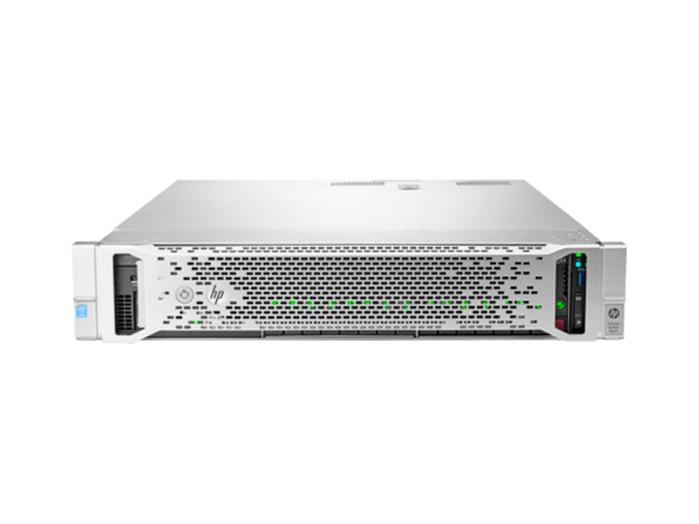 Стоечные серверы HPE ProLiant DL560 Gen9