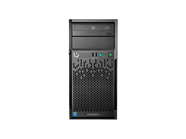 Сервер HP ProLiant ML10 v2 фото 23302
