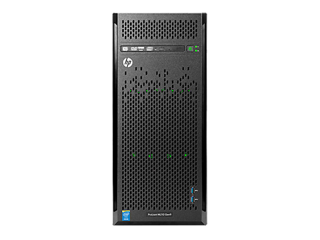 Башенный серверы HPE ProLiant ML110 Gen10 878452-421