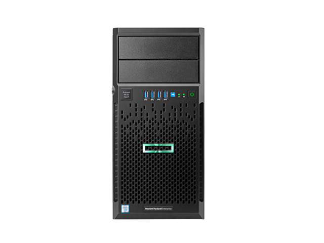 Сервер HPE ProLiant ML30 830893-421