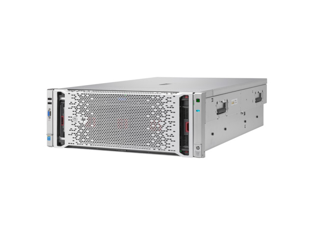 Сервер HPE Proliant DL580 Gen9 фото 23148