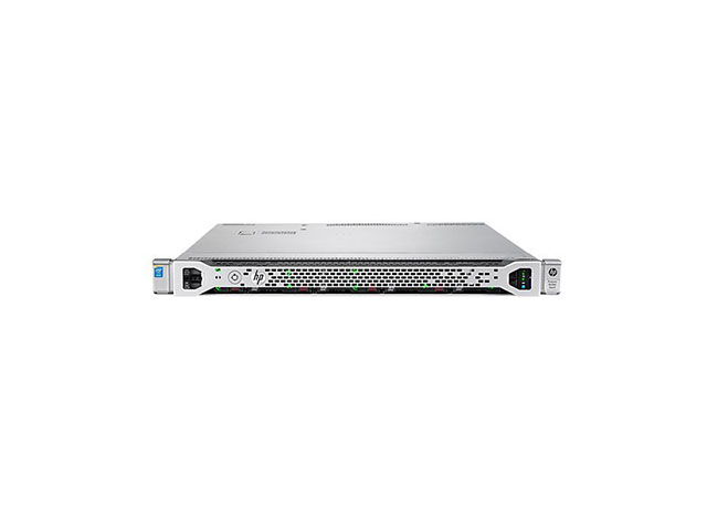 Сервер HPE ProLiant DL360 Gen10 876100-425