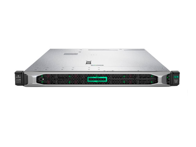 Стоечные серверы HPE ProLiant DL360 Gen10