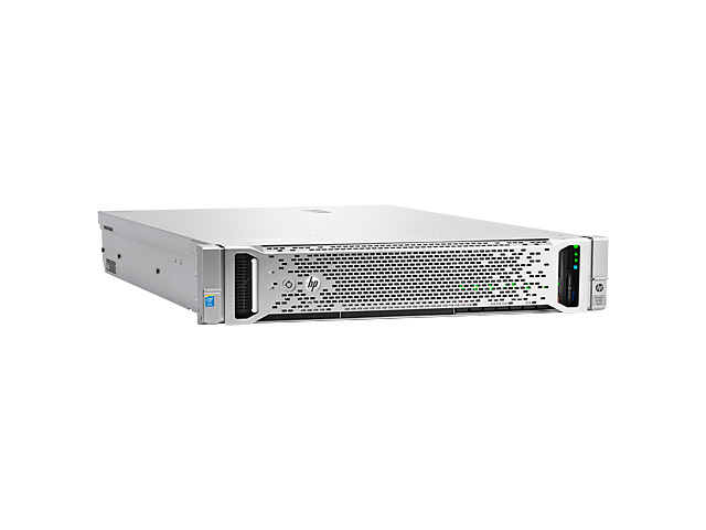 Сервер HPE Proliant DL380 Gen9 фото 23186