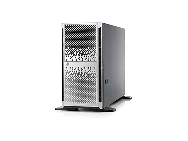 Башенные серверы HP ProLiant ML350e Gen8