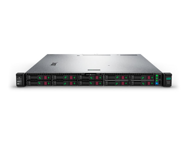 Стоечные серверы HPE ProLiant DL325 Gen10