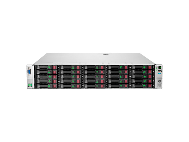 Сервер HP ProLiant DL385p Gen8 фото 22949
