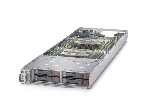Сервер HP Proliant XL230k Gen10 865404-B21