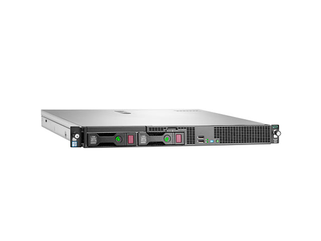 Сервер HPE ProLiant DL20 Gen9 823556-B21