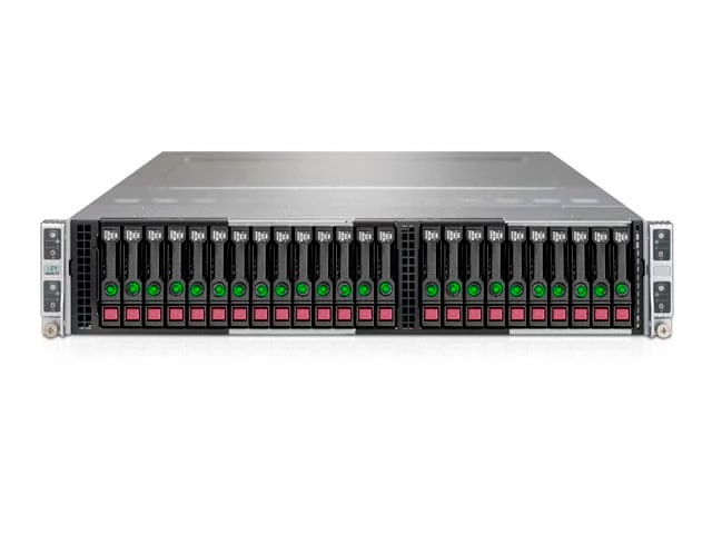 HPE Apollo 35 v2 Array