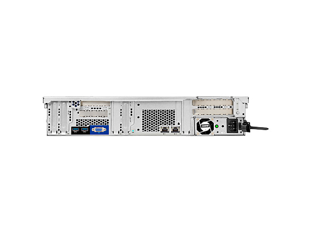 Сервер HPE ProLiant DL80 Gen9 фото 23119
