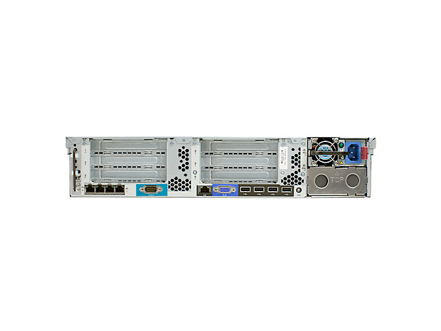 Сервер HPE Proliant DL380p Gen8 фото 23015