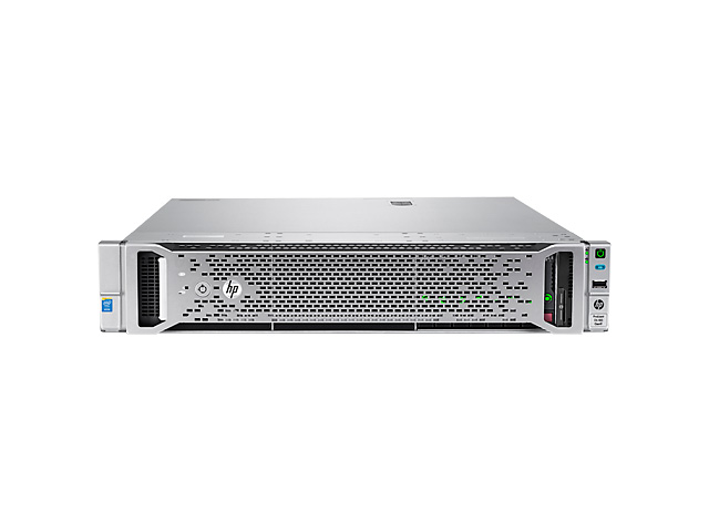Сервер HP Proliant DL180 Gen9 833971-B21