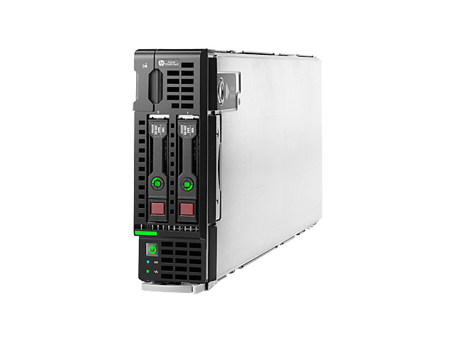 Блейд-станция HP ProLiant WS460c Gen9 фото 23293