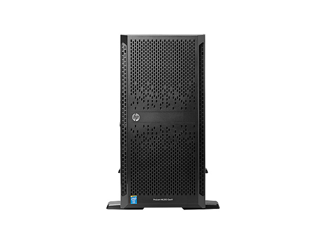 Сервер HP Proliant ML350 Gen9 фото 23240