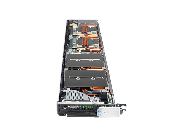 Серверный узел HP ProLiant XL750f Gen9 фото 23098