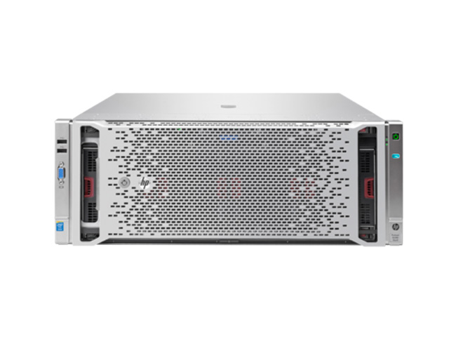 Стоечные серверы HPE ProLiant DL580 Gen9