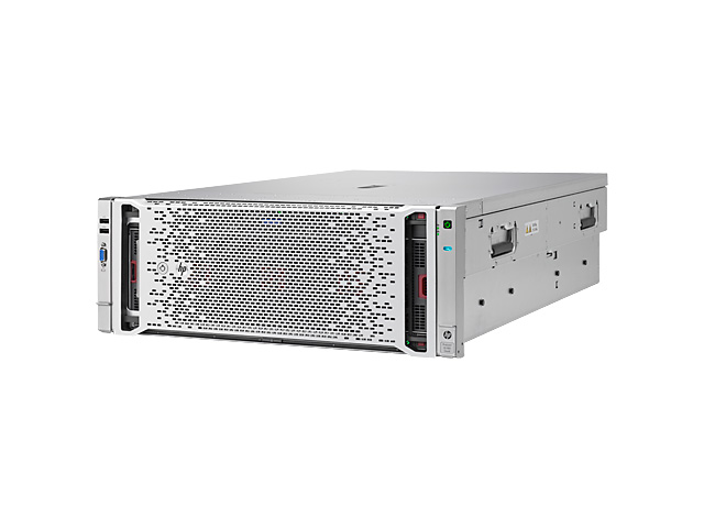Сервер HPE ProLiant DL580 Gen8 фото 23035
