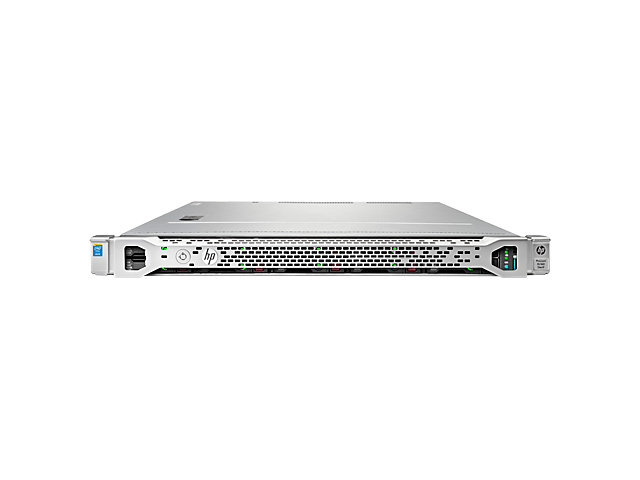 Сервер HPE ProLiant DL160 Gen9 K8J92A