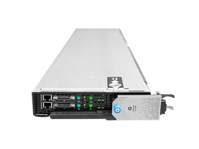 Серверы HP ProLiant XL