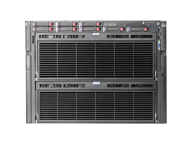 Сервер HPE ProLiant DL980 AM447A