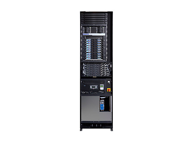 Серверная стойка HP Apollo 8000 iCDU Rack HPCSA8000ICDUR