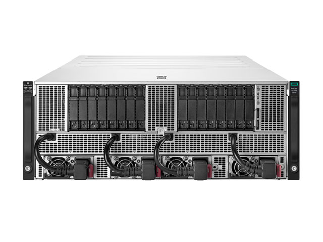 Шасси HPE ProLiant s6500 Array