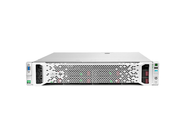 Сервер HPE ProLiant DL385p Gen8 669803-B21