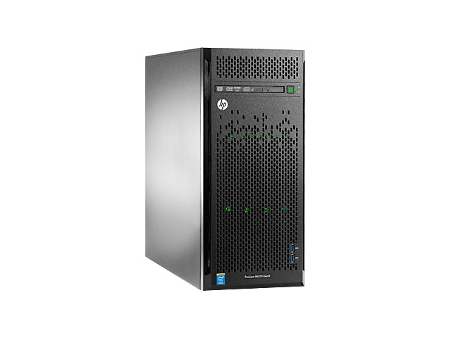 Сервер HP ProLiant ML110 Gen9 777160-B21