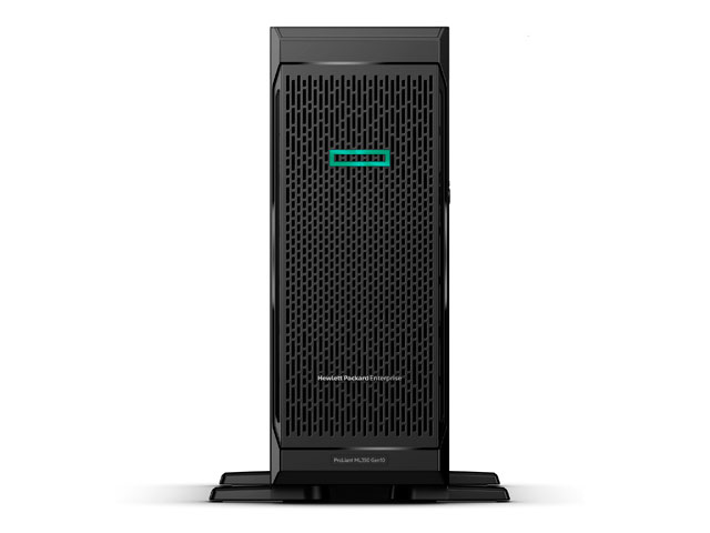 Башенные серверы HPE ProLiant ML350 Gen10