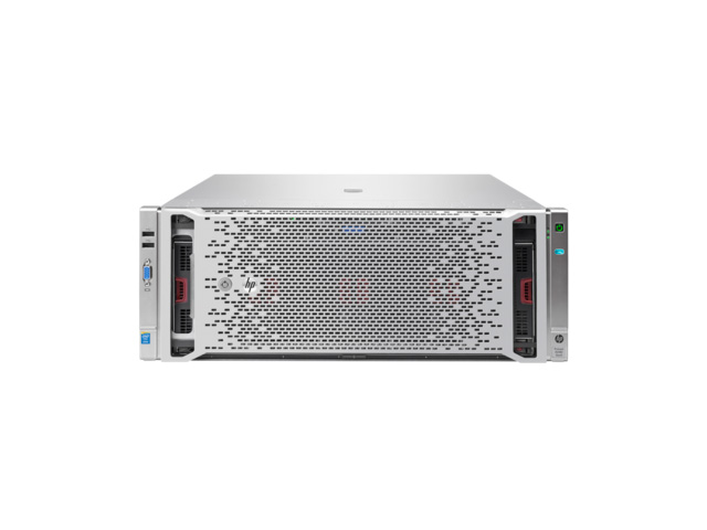 Сервер HP Proliant DL580 Gen9 793312-B21
