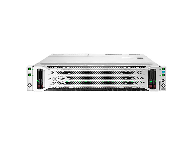 Сервер HP ProLiant SL210t Gen8 718407-B21