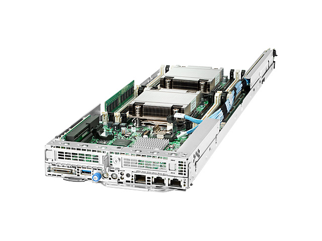 Сервер HPE Proliant XL170r Gen10 17010-XLR