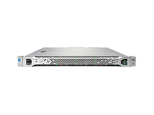 Стоечные серверы HPE Proliant DL160 Gen9