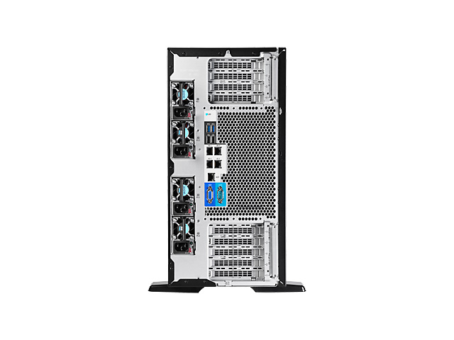 Сервер HP Proliant ML350 Gen9 фото 23236