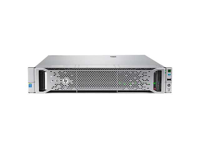 Стоечные серверы HP Proliant DL180 Gen9