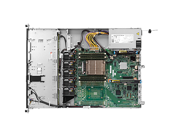 Сервер HPE ProLiant DL120 Gen9 фото 23116