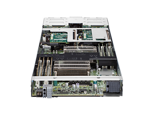 Серверный узел HP ProLiant XL220a Gen8 v2 фото 23066