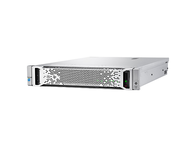 Сервер HP Proliant DL380 Gen9 фото 23350