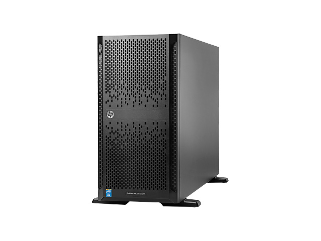 Сервер HP Proliant ML350 Gen9 фото 23241