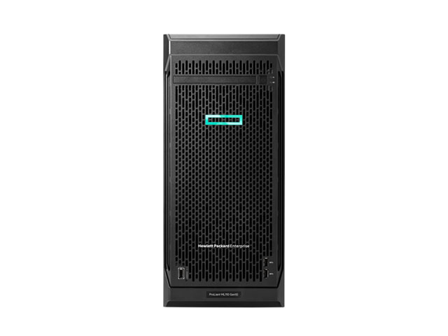 Сервер HPE ProLiant ML110 Gen10 878452-421