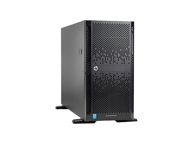Сервер HP Proliant ML350 Gen9 754536-B21