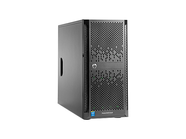 Сервер HP ProLiant ML150 Gen9 776274-421