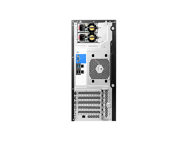Сервер HP ProLiant ML110 Gen9 фото 23205