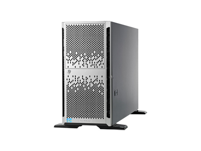 Сервер HP ProLiant ML350p Gen8 фото 23023