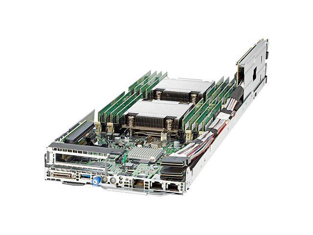 Сервер HP Proliant XL190r Gen9 789917-B21
