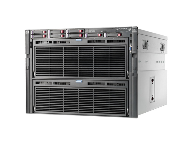 Сервер HPE ProLiant DL980 фото 23004