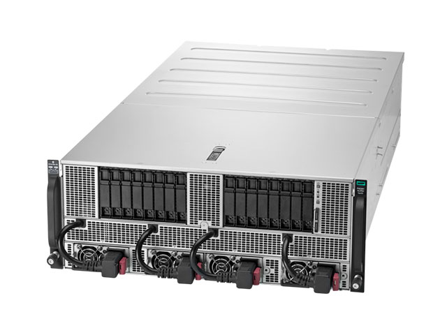 Сервер HPE Proliant XL270d Gen10 xl270d10